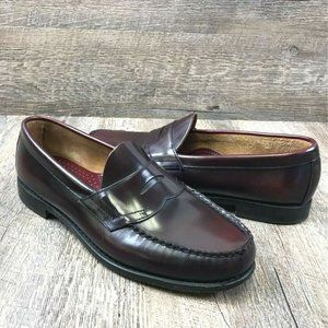 G H Bass & Co Men's Weejuns Larson Penny Loafer